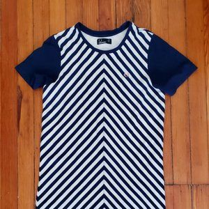 Fred Perry dress, Size 4 US